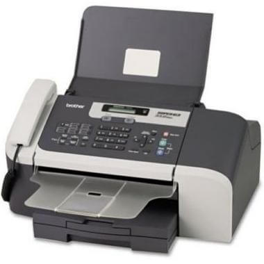 Brother INTELLIFAX-1860C с ПЗК 2