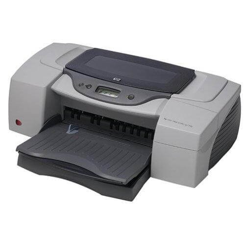 Принтер HP Business InkJet 1700 + СНПЧ